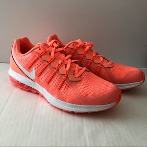Nike Max Dynasty shoes
